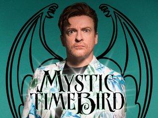 Rhys Darby – Mystic Time Bird