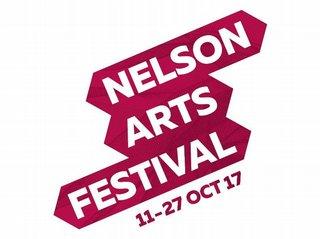2017 Nelson Arts Festival